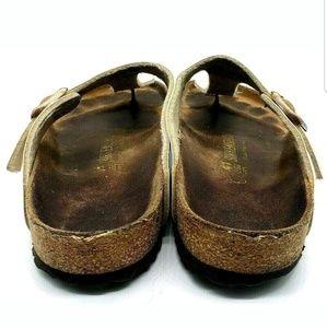 Birkenstock Shoes - Birkenstock Womens Gizeh Thong Slip On Sandal